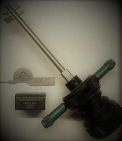 SECUREMME 3x3 automatic DECODER TD 11