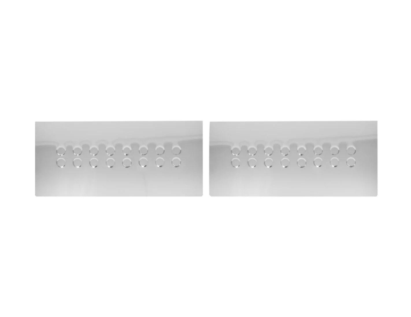 Chrysler Cherokee 04.1997 3M 3D Interior Dashboard Trim