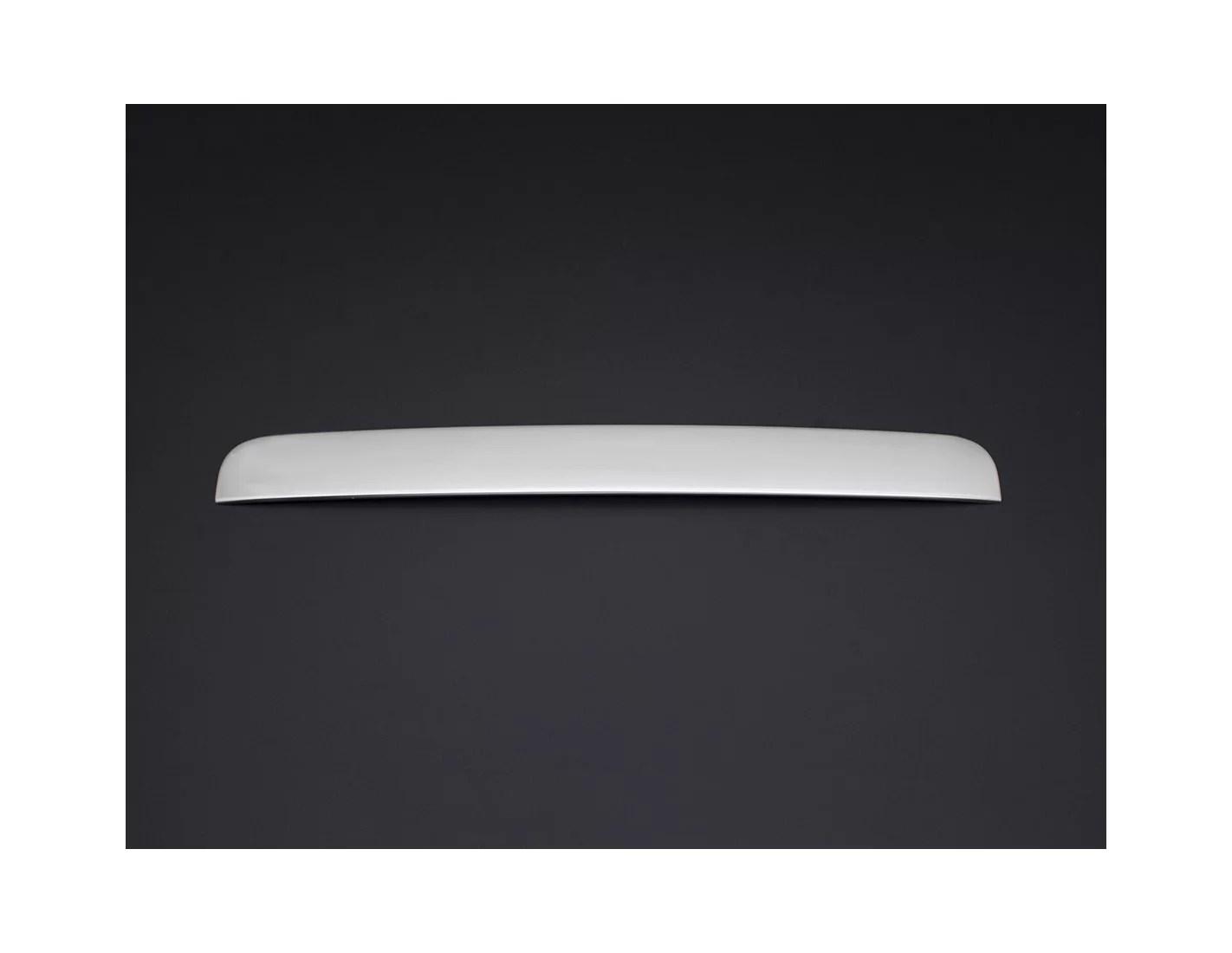 Dacia Dokker 01.2013 3M 3D Interior Dashboard Trim Kit