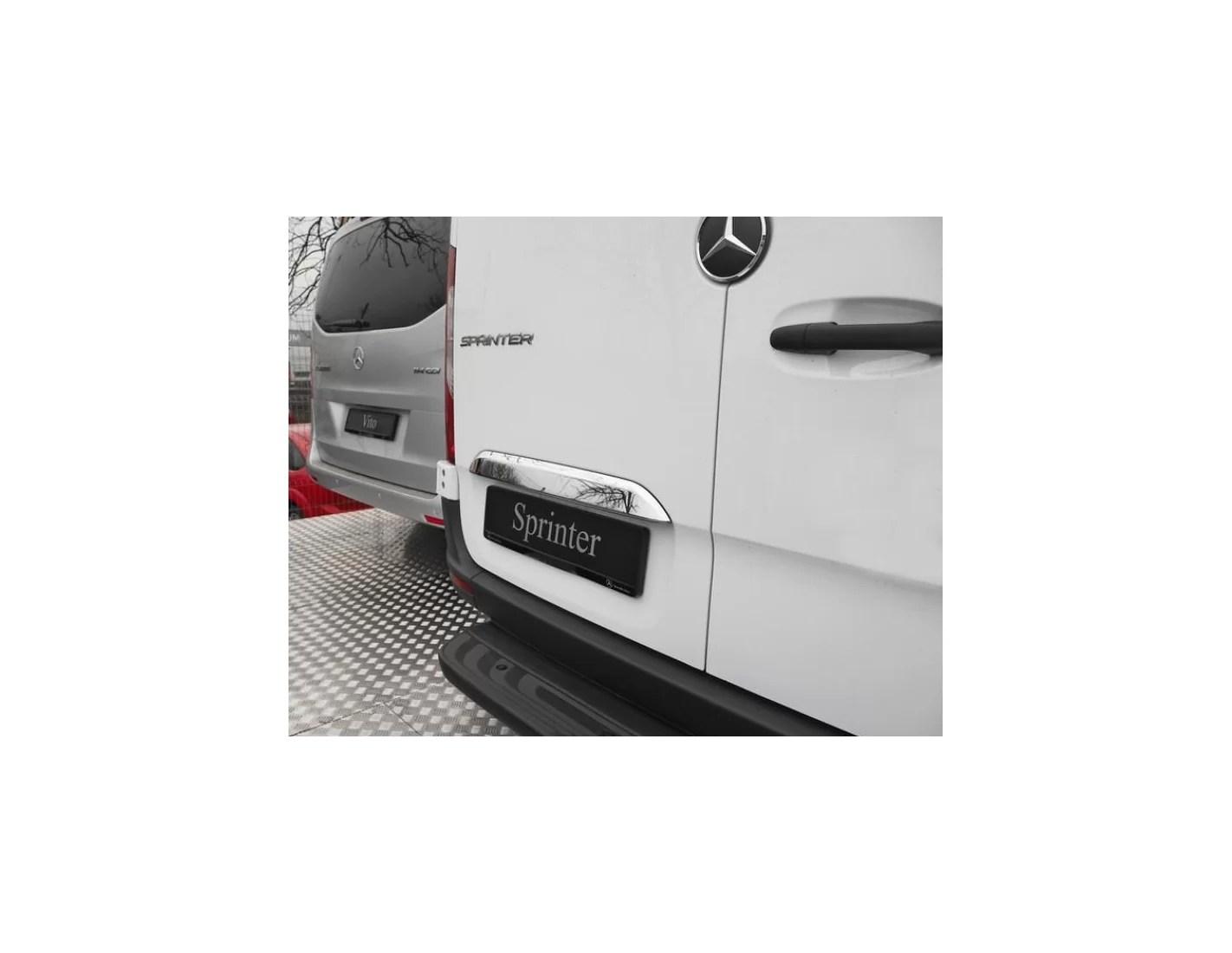Fiat Grande Punto 08.2005 3M 3D Interior Dashboard Trim