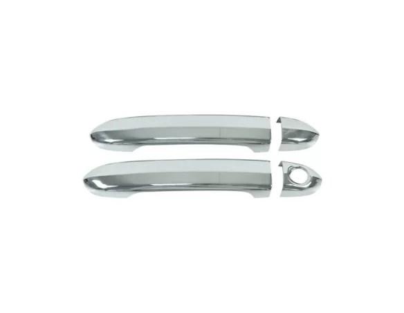 Ford Transit 01.2014 3M 3D Interior Dashboard Trim Kit