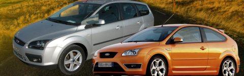 Ford fokus 2005 - 2010