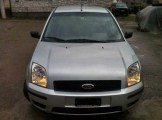 Ford Fusion - automatic