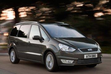Ford Galaxy 2006 - 2014