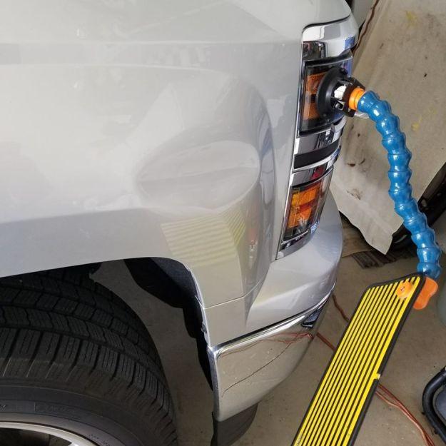 Best mobile dent repair