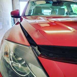 auto dent solution dent repair sarasota