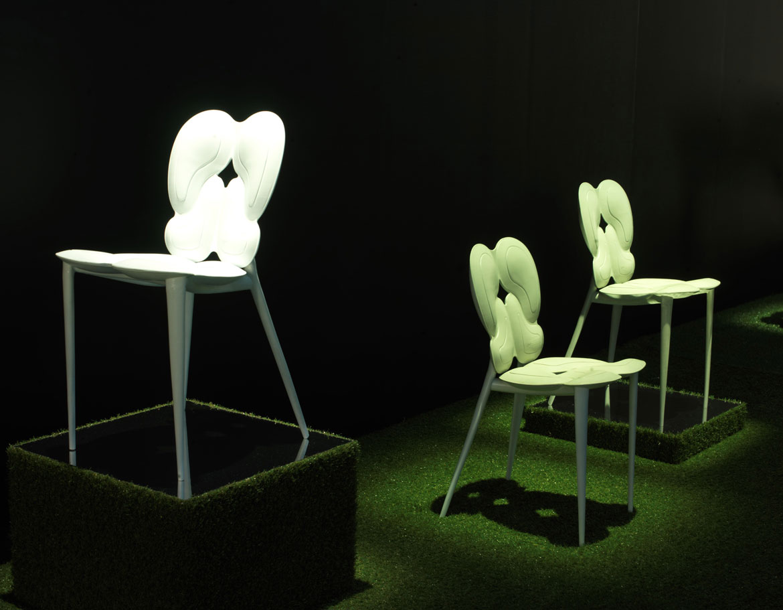 mario bellini chair es robbins mats citroen cactus chair, from automotive to furniture - auto&design