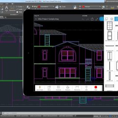 Auto Gate Wiring Diagram Pdf Abb Soft Starter Autocad Lt | 2d Drafting & Drawing Software Autodesk