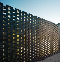 Perforated Brick Wall - Autodesk Community