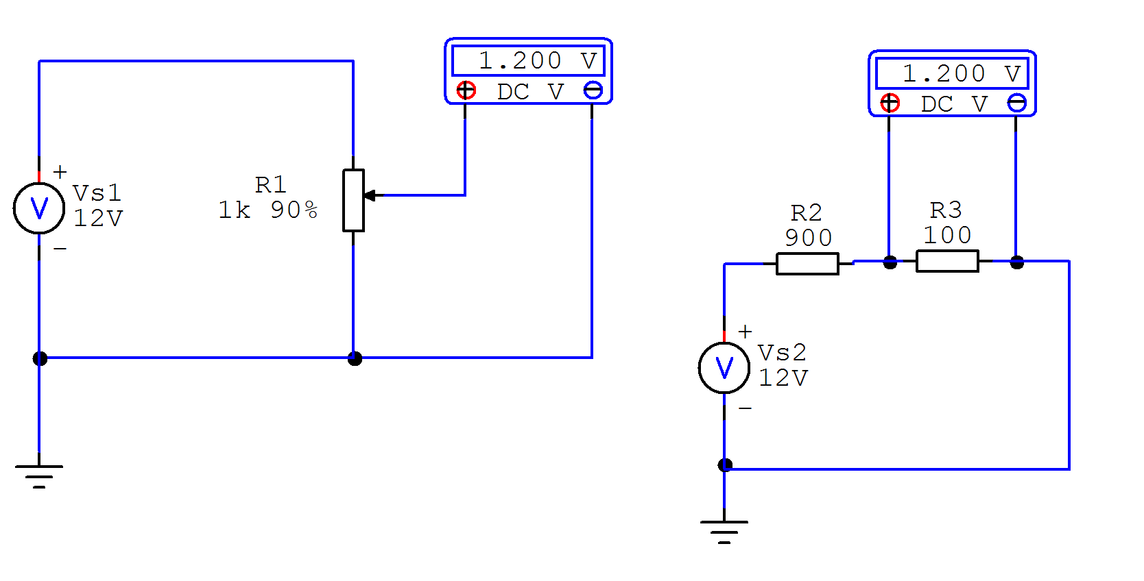 solved eagle 8 5 2 potentiometer simulation does not work displaying 17 gallery images for potentiometer schematic symbol [ 1668 x 848 Pixel ]