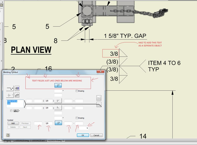 hight resolution of weld symbols png