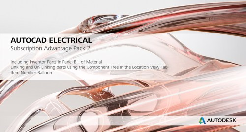 small resolution of autocad electrical subscription advantage pack 2 1
