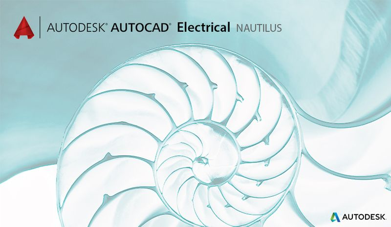 AutoCAD Electrical Wiring Diagram