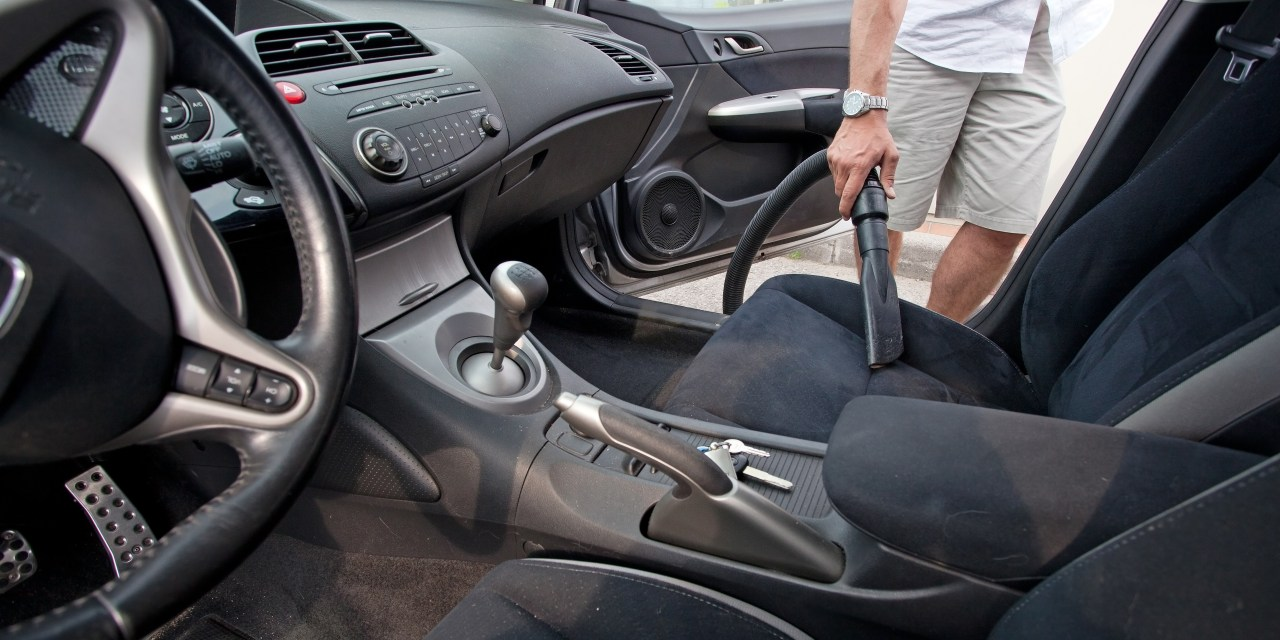 Home Auto Detailing Tips