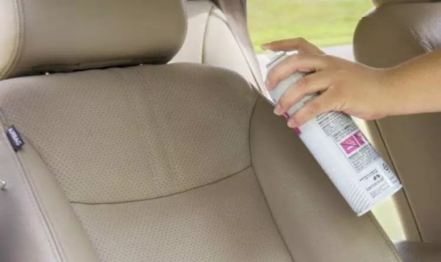 How to remove ink stains from leather seats - How to remove mold stains from car interior ...
