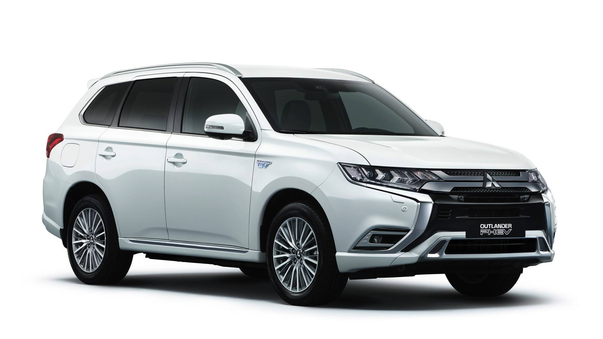 2019 Mitsubishi Outlander Phev Revealed Autodevot