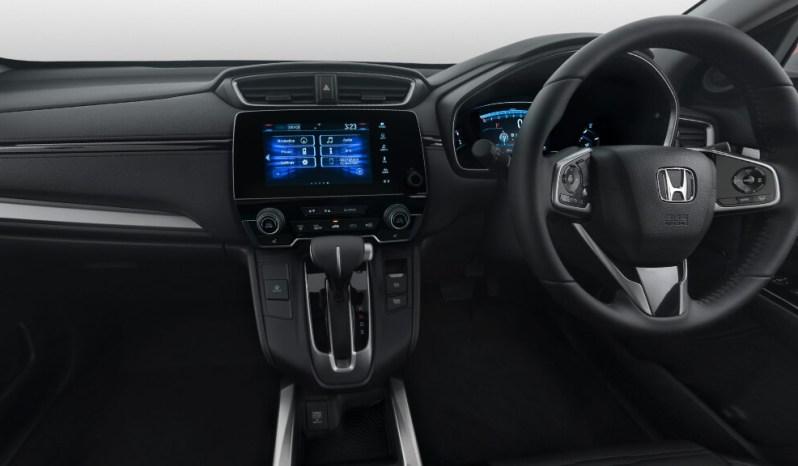 HONDA CR-V VTI-LX 2020 full