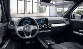 MERCEDES BENZ GLB 200 AMG 2020 full