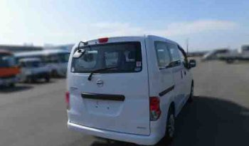 NISSAN NV200 GX full