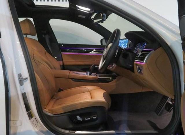 BMW 7 SERIES 740e SALOON full