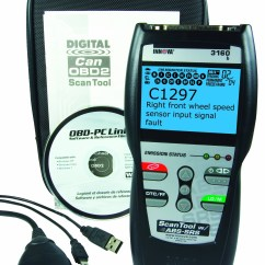 Ignition Switch And Obd Live Data Wiring Two Way Light Diagram Equus 3160 B Innova Abs Srs Professional Obd2 Diagnostic