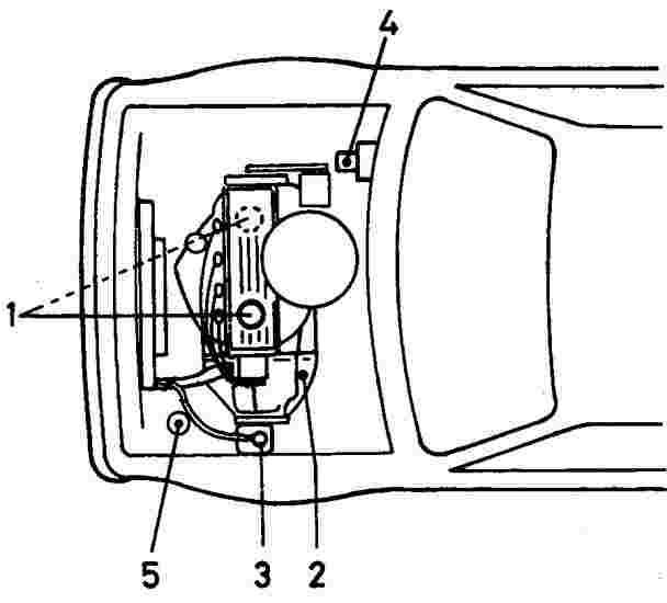 Устройство Обслуживание Ремонт Opel Frontera скачать