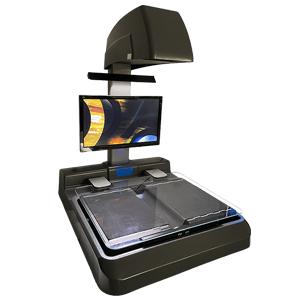 Refurbished i2s Cobalt CopiBook A2 (400 dpi)
