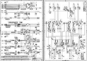 ECU Circuit Diagram for Bosch (ECU Schematic)  AUTODTCNET