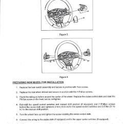 C5 Corvette Power Seat Wiring Diagram Ofdm Transmitter And Receiver Block Steering Wheels D Shaped C6 Wheel Installation Instructions