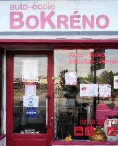 BoKreno Prague