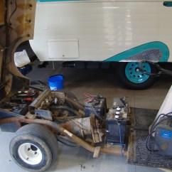 Amf Harley Davidson Golf Cart Wiring Diagram 91 Toyota Pickup Hd Body Raised Auto Education 101