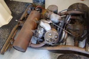 Harley Davidson Golf Cart – Start your Engine | Auto