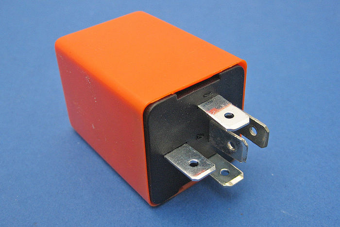 flasher relay wiring diagram ge rr7 timer - 10 minutes