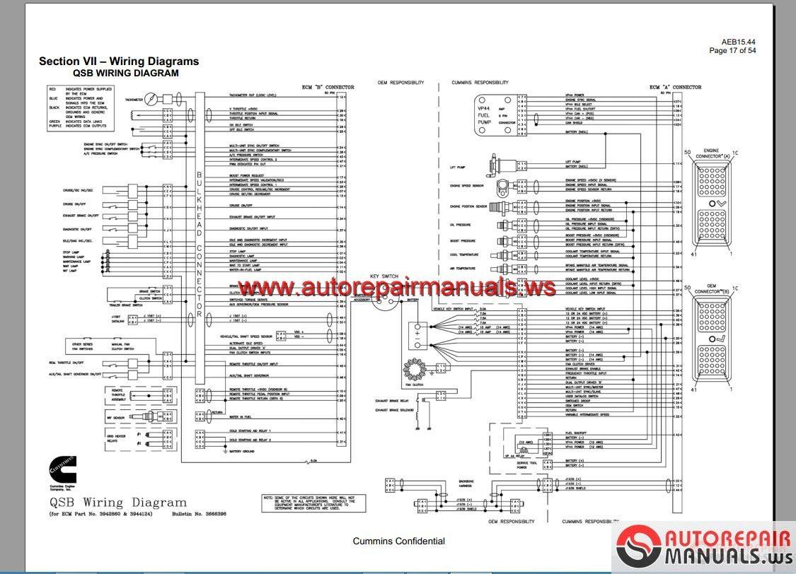 hight resolution of cummins wiring diagram full dvd auto repair software auto epc software auto repair manual workshop manual service manual workshop manual