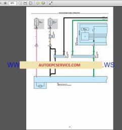 lexus rx450h 2015 10 2016 usa wiring diagram manual auto repair software auto epc software auto repair manual workshop manual service manual workshop  [ 1360 x 734 Pixel ]