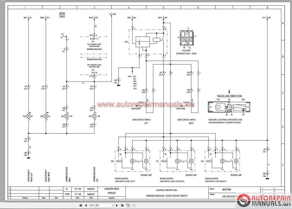 medium resolution of liebherr machine crane full shop manual dvd auto repair software auto epc software auto repair manual workshop manual service manual workshop manual