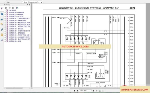 small resolution of  ls180 wiring diagram new holland all model full dvd service manual auto repair on new