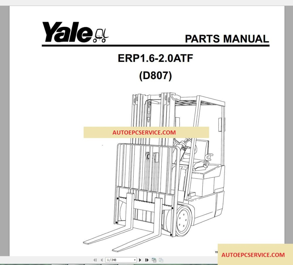 medium resolution of  wiring diagram array yale forklift spare parts pdf full set auto repair software auto rh autoepcservice com