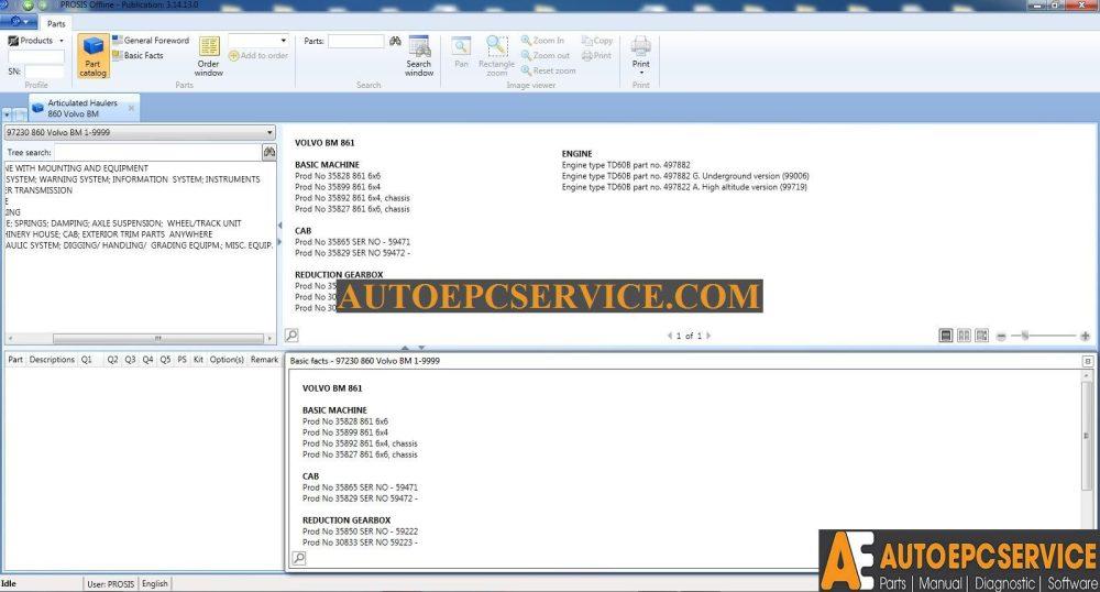 medium resolution of volvo prosis offline part repair 01 2018 auto repair software auto epc software auto repair manual workshop manual service manual workshop manual