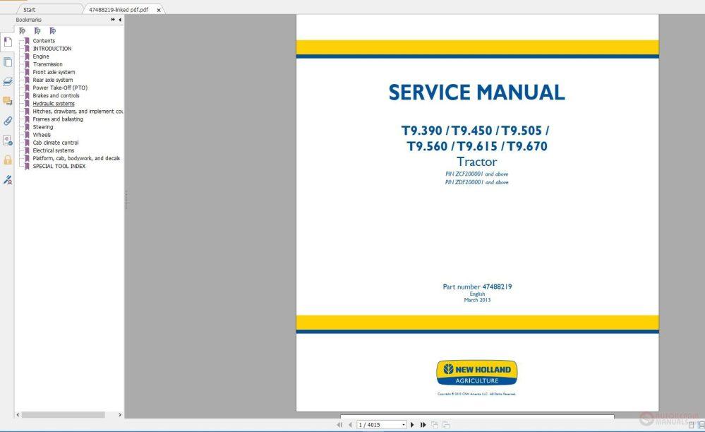 medium resolution of long 360 tractor parts manual array new holland all service manuals dvd 10 2018 auto repair software rh autoepcservice com