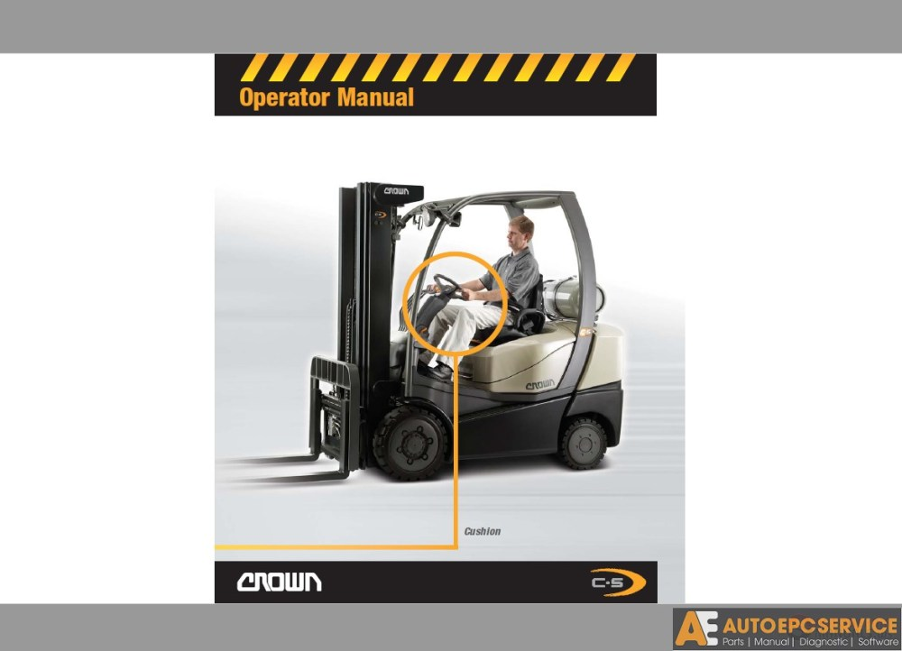 medium resolution of crown forklift operator manual cd auto repair software auto epccrown forklift operator manual cd auto repair