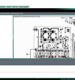 mitsubishi forklift trucks mcfe 01 2018 spare parts catalog service manuals auto repair software auto epc software auto repair manual workshop  [ 1920 x 1041 Pixel ]