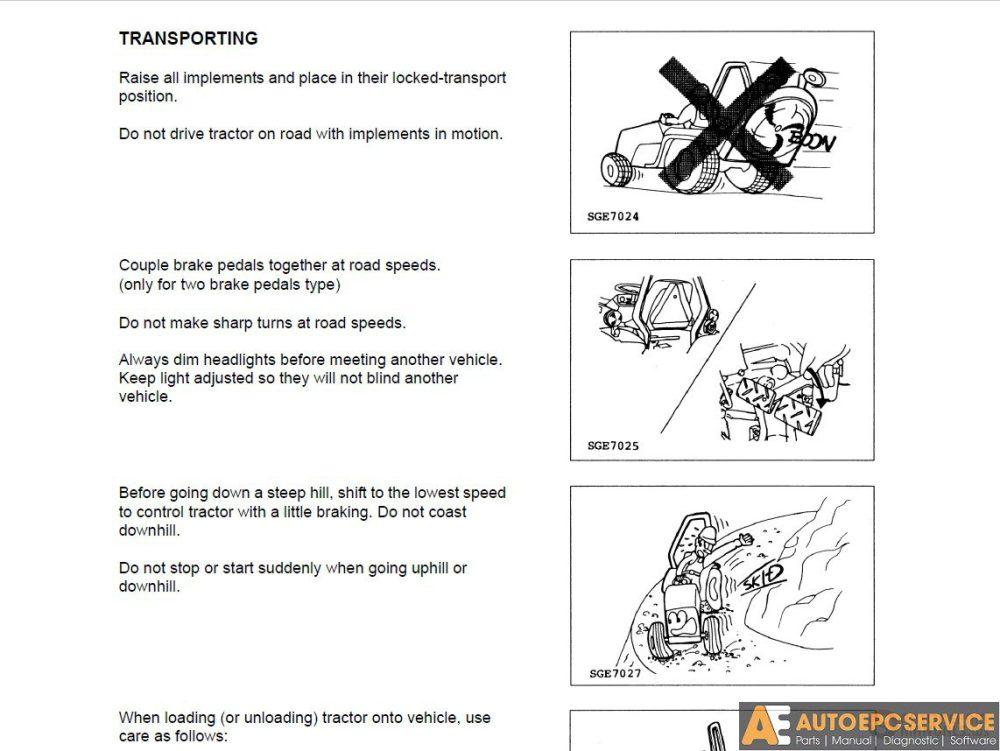 medium resolution of yanmar operation maintenance manual service manual wiring diagrams parts catalog cd auto repair software auto epc software auto repair manual workshop