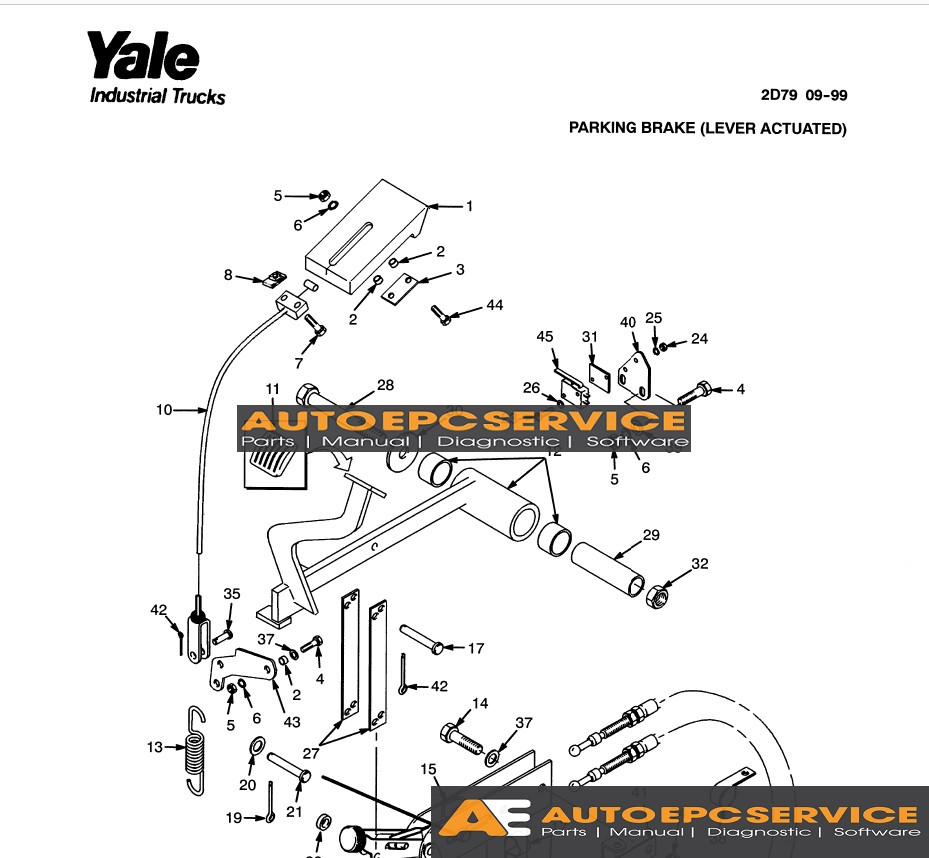 hight resolution of yale forklift full set manual dvd auto repair software auto epc software auto repair manual workshop manual service manual workshop manual