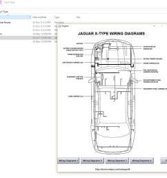 jaguar workshop manual wiring diagram dvd auto repair software auto epc software auto repair manual workshop manual service manual workshop manual [ 1122 x 980 Pixel ]