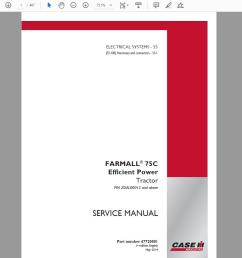 case ih agricultural full service manual 2019 150gb  [ 876 x 979 Pixel ]
