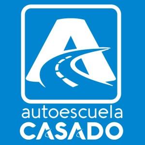 Autoescuela Casado Logo
