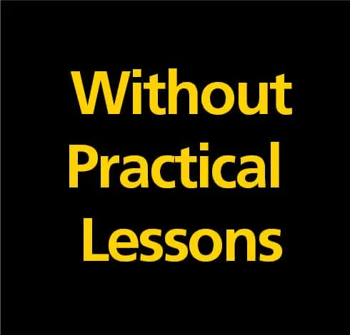 without-practical-lessons-Autoescuela-Gala