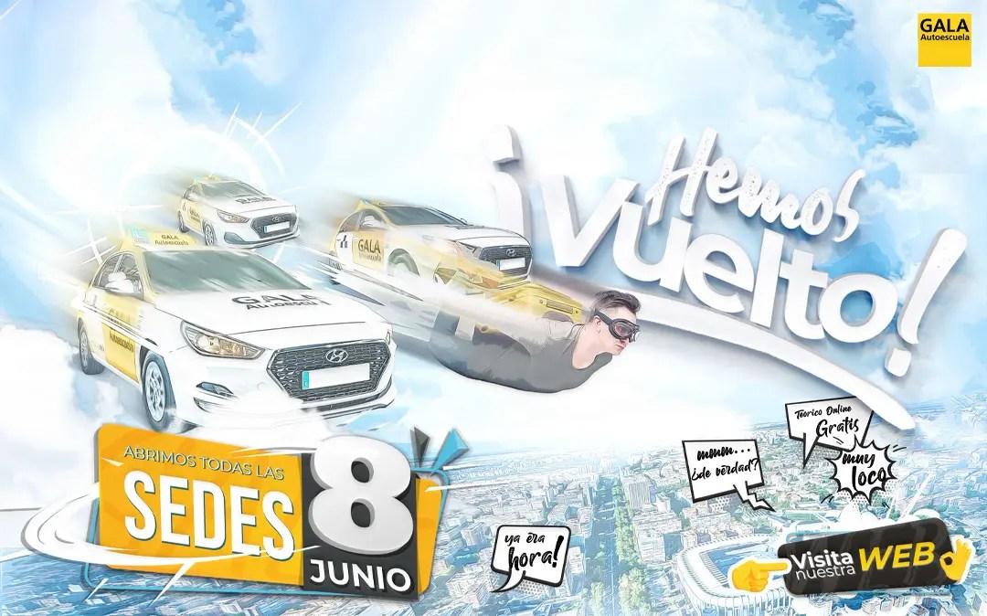 Autoescuelas-Abiertas-Madrid-Fase-2-COVID19