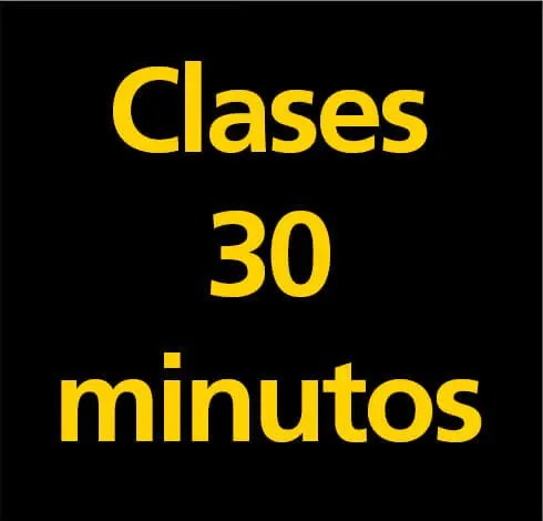 clases-30-minutos